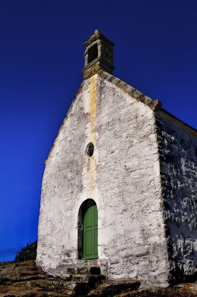 Chapelle Ste Barbe