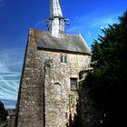Chapelle St.Gonéry - Plougrescant