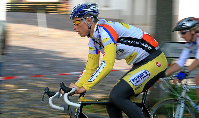 Charity bike cup in Renningen/Stuttgart 2