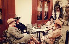Charles Dickens Festival 2015 in Deventer/Holland