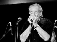 Charlie Musselwhite - Chicago Blues