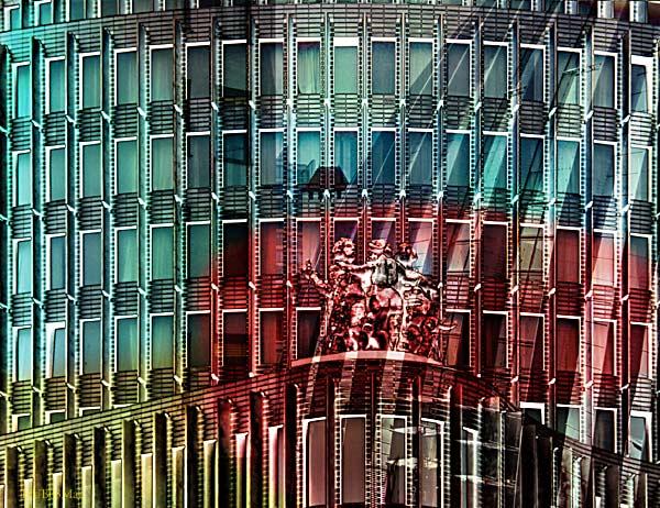 Charlottenburger Fassaden #1