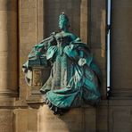 Charlottenburger Tor - Berlin -