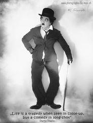 Charly Chaplin...Vol. 1