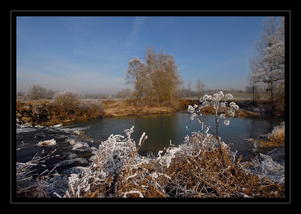 Charme d'hiver II, Winterzauber II