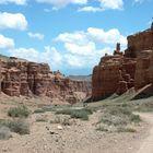 Charyn Canyon 1