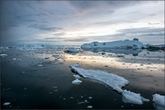 """chasing ice"" . . . . ."