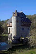 Chateau Crupet