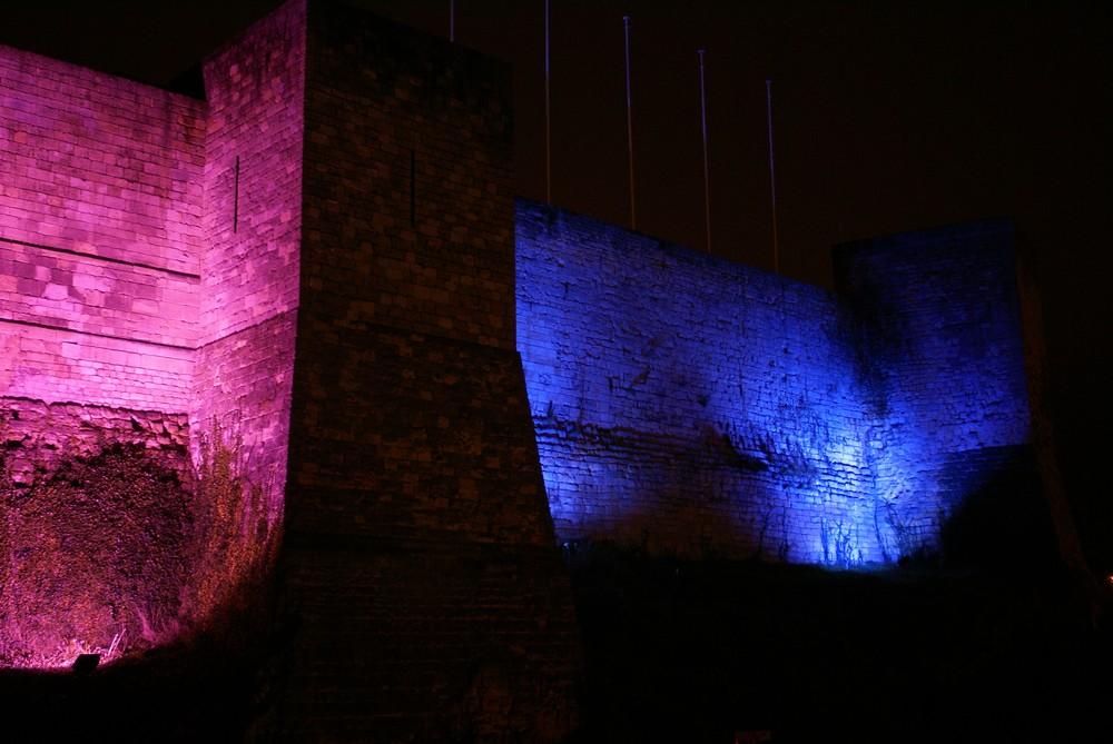 Chateau de caen 2