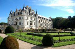 Chateau de Chenonceau 3