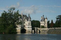 Chateau de Chenonceau~