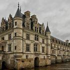 Chateau de Chenonceau - France