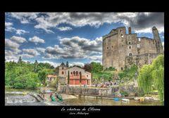 Chateau de Clisson