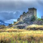 Chateau de Cly.