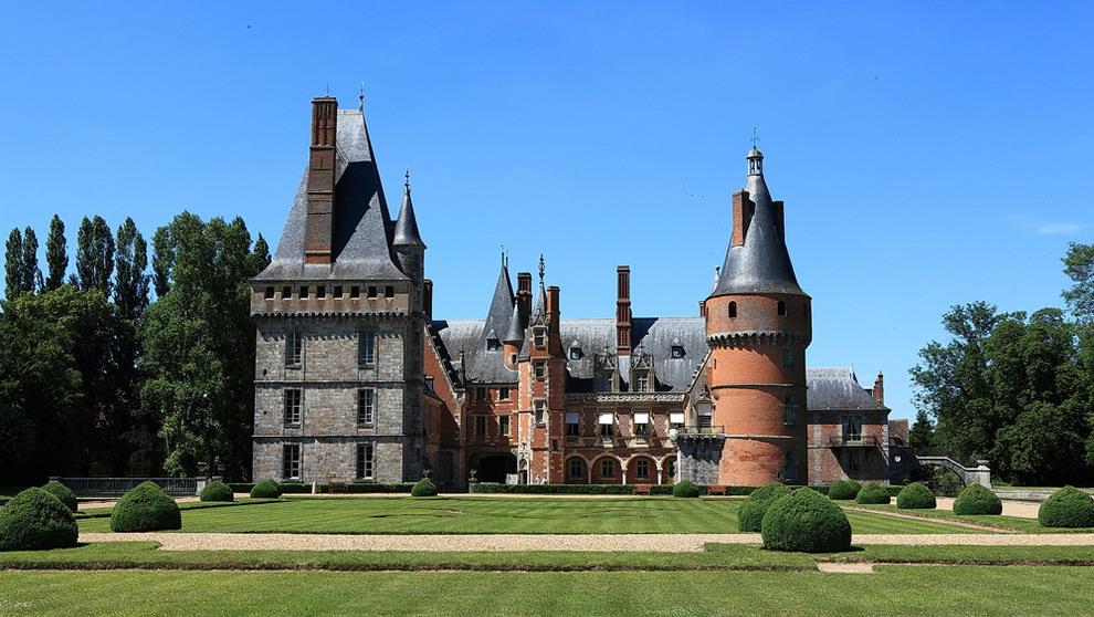 Chateau de Maintenon
