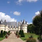 Chateau de Mèsnieres