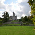 Chateau de Veves
