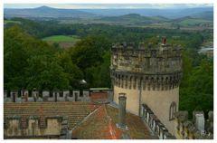 Chateau La Grange fort
