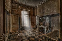 ~ Chateau Lumiere ~