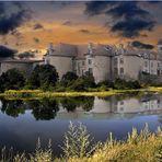 Chateau-Prieuré