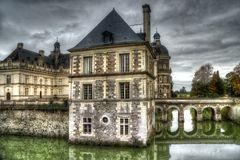 Chateau Serrant