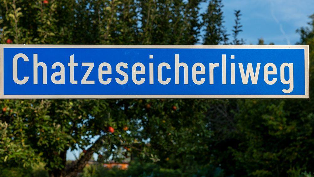 Chatzeseicherliweg