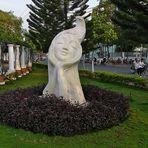 Chau Doc - Promenade