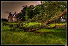 ... Chaumont sur Loire ...