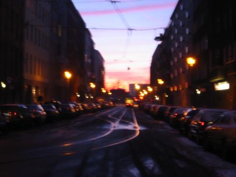 Chaussestraße