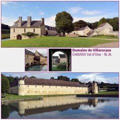 Chaussy · Domaine de Villarceaux
