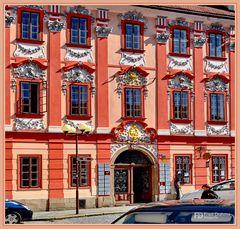 Cheb, Tschechien