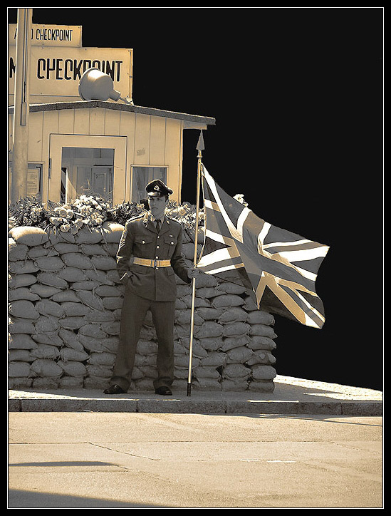 -Checkpoint Charlie-