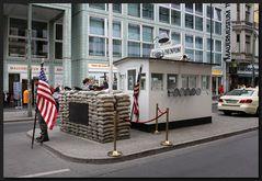...Checkpoint Charlie...II...