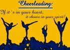 Cheerleading (Group Stunts)