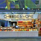 """"""" CHEESE & MORE """""""