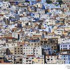 Chefchaouen Marokko