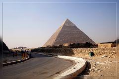 Chefrenpyramide
