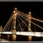 Chelsea - Albert Bridge