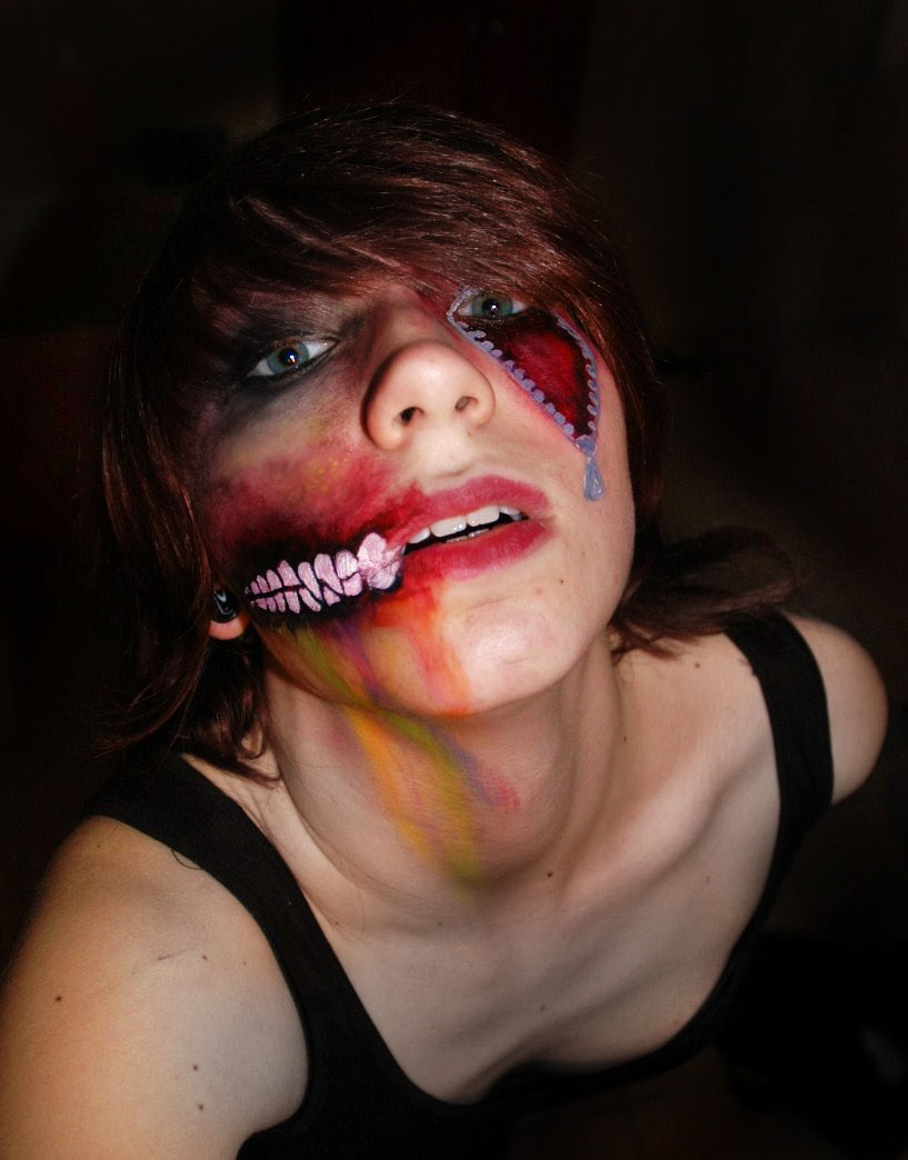 Chelsea Smile.