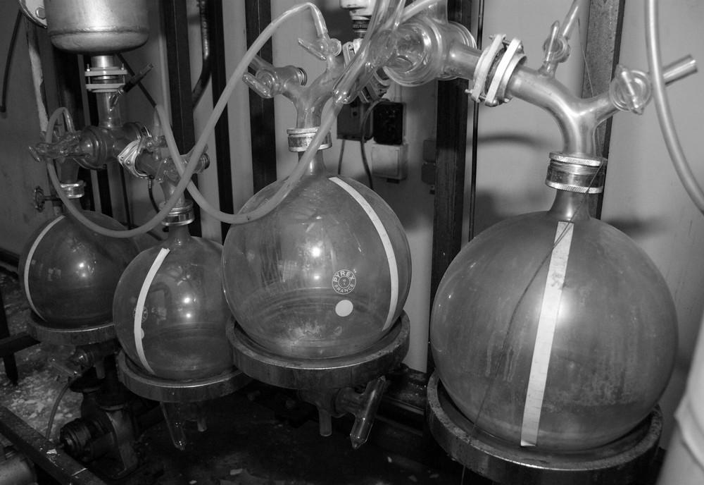 Chemielabor