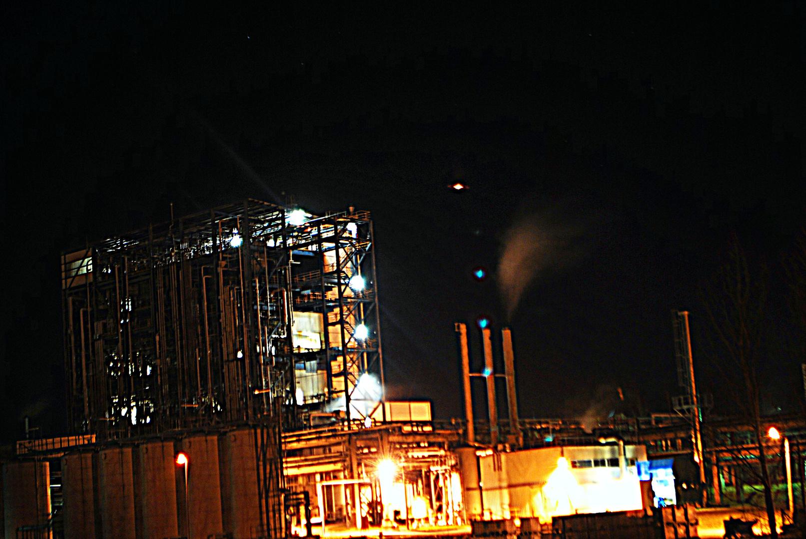 Chemiewerk Zwickau