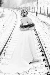 ...chemins de fer...