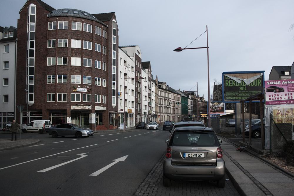 Heute In Chemnitz