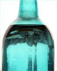 Chemnitz in der Flasche