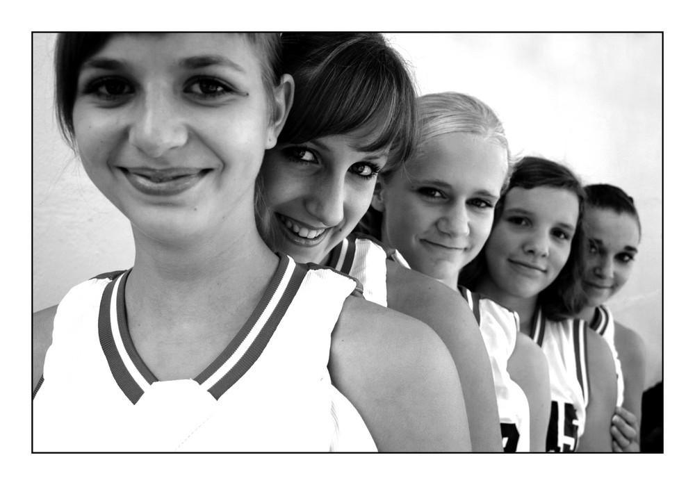 Chemnitzer Basketgirls