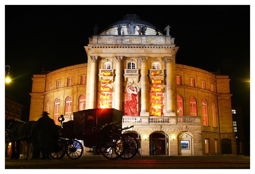 Chemnitzer Opernball 2009