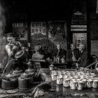 *Chengdu @ Altes Teehaus*