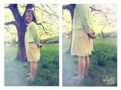 Cherry-Blossom Time <3
