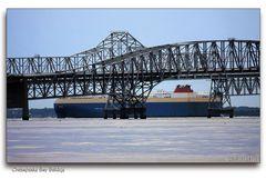 Chesapeake Bay Bridge, No.4