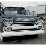 Chevrolet Apache...